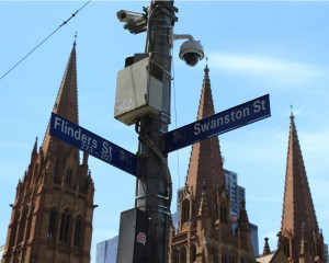 Melbourne Crossroad