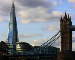 Moody London