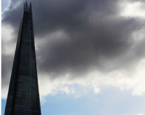 Stormy Shard